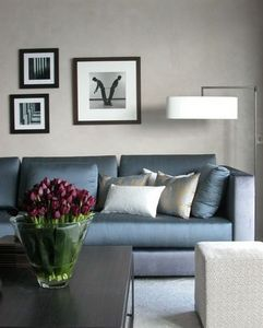 CARTER TYBERGHEIN -  - R�alisation D'architecte D'int�rieur Pi�ces � Vivre