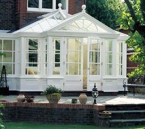 Glass Houses -  - Veranda