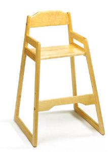 Scandinavian Selection -  - Chaise Haute De Bar