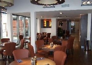 Vanguard Contracts -  - Table De Repas Ronde