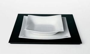 Armani Casa - geisha - Assiette Plate