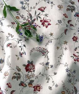 Nicole Fabre -  - Tissu Imprimé