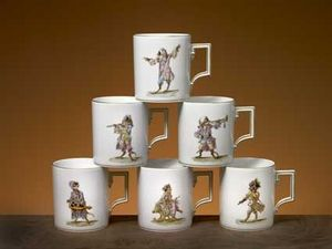 Meissen -  - Mug
