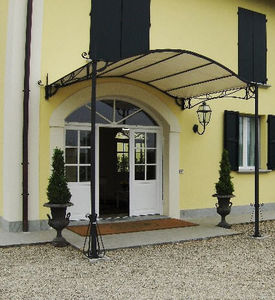 FIVE STARS ITALY -  - Marquise (auvent)