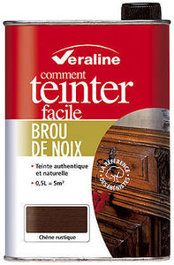 Veraline / Bondex / Decapex / Xylophene / Dip -  - Brou De Noix