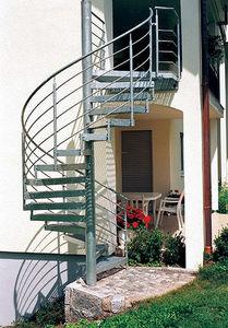 Schody Stadler -  - Escalier D'ext�rieur