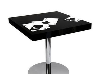 Etc Creations -  - Table De Jeux