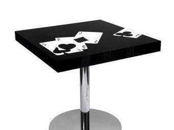 Etc Creations -  - Table De Jeux
