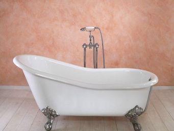 Replicata - badewanne modell slipper - Baignoire Sur Pieds