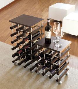 BERTOLI - wine - Range Bouteilles