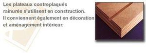 Allin - allin-plex - Placage Mural Décoratif