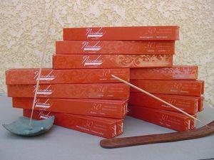 NICOLOSI CREATIONS -  - Bâtonnets D'encens