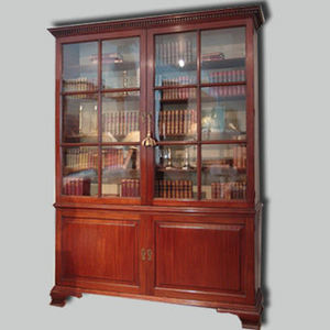ANTHEMION - bibliothèque 2 portes - Bibliothèque