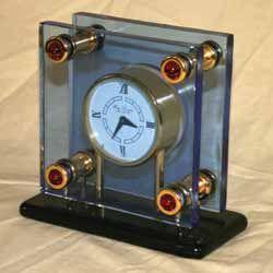 PNEC BERTIN -  - Pendule Cartel