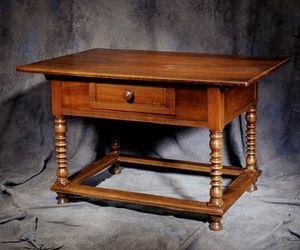 Bertrand Klein -  - Table Alsacienne