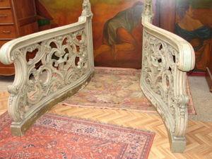 Antiquités Trouvailles -  - Rampe D'escalier
