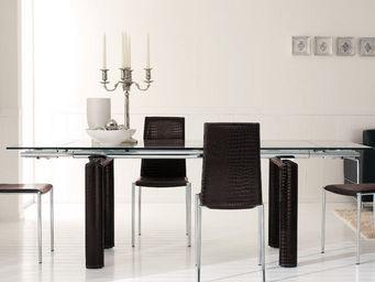 ITALY DREAM DESIGN - kenya - Table � Rallonge