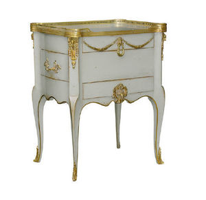 Moissonnier -  - Table De Chevet