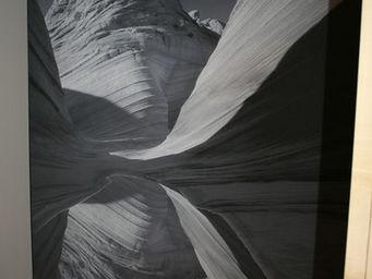 cot� image -  - Mur Tendu