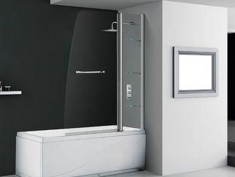 CPS DISTRIBUTION - bathscreen - Pare Douche