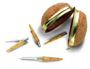 Coutellerie Nontronnaise - miniature - Couteau Pliant