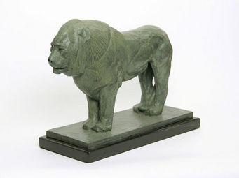 Benneton -  - Sculpture Animali�re