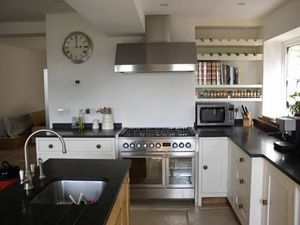 Woodchester Kitchens & Interiors -  - Cuisine Traditionelle