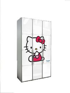 Cia International -  - Armoire Enfant