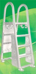 Aquaplus Solutions -  - Escalier De Piscine