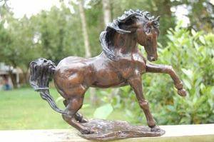 Artparks International - storm - Sculpture Animalière
