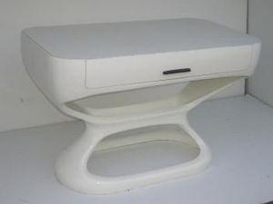 A La Griffe Du Chat - 2 consoles - Console