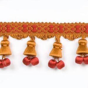 Color De Seda -  - Frange À Mèches
