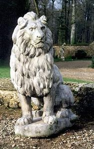 Esprit Antique -  - Statue