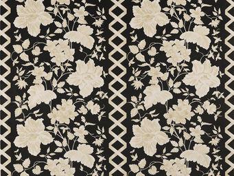 Equipo DRT - portobello negro - Tissu Imprimé