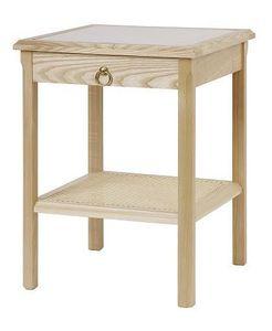 Cotswold Caners - winson bedside table 549 - Table De Chevet