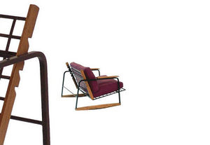 Bowles & Linares - rocking chair 1999 - Rocking Chair
