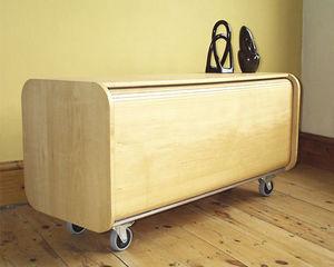 Helen Allen - bread bin cabinet - Cabinet