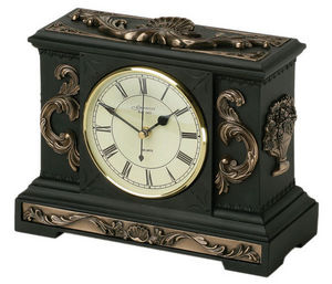 Te Uttermost Lighting - anniversary clock - Horloge À Poser
