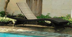DECO alfresco - hawai sun lounger - Chaise Longue De Jardin