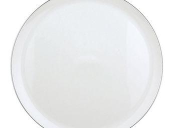 Christofle - albi platine - Plat � Tarte