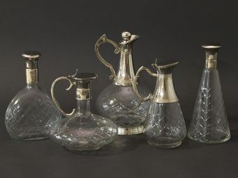 KINGSBRIDGE COLLECTIONS -  - Carafe � D�canter