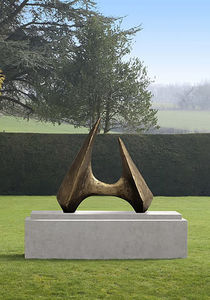 ADAM WILLIAMS DESIGN -  - Sculpture
