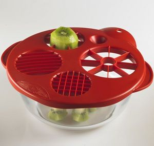 Guillouard -  - Coupe Fruits Tendres