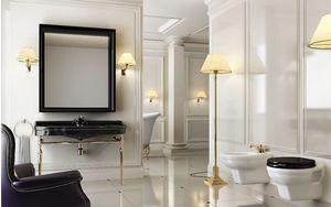 BLEU PROVENCE - serie 800 - Salle De Bains