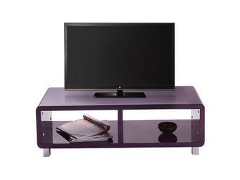 Miliboo - pixy meuble tv - Meuble Tv Hi Fi