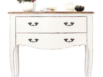 Miliboo - rosala commode 2 tiroirs 92cm - Commode