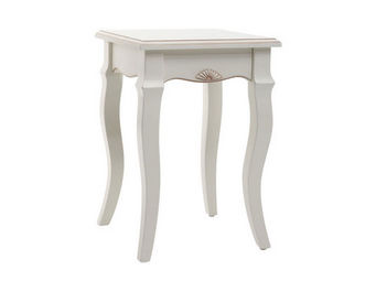 Miliboo - bianca tabouret - Table De Chevet