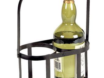 BARCLER - panier range bouteille double - Porte Bouteilles
