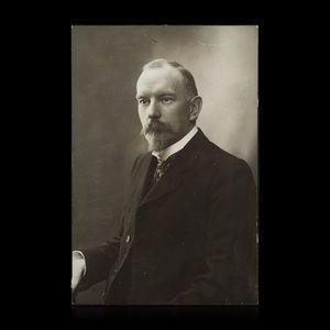 Expertissim - renard jules (1864-1910). photographie par henri m - Photographie