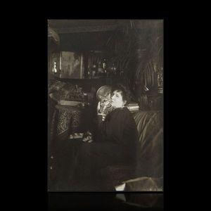 Expertissim - gautier judith (1845-1917) - Photographie